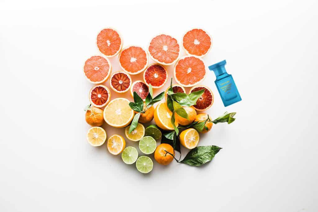 Best Summer Cologne for Men Citrus